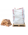 Nets of Softwood Firewood