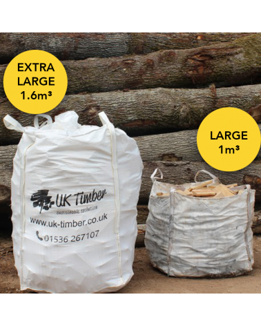 Premium Kiln Dried Firewood Package