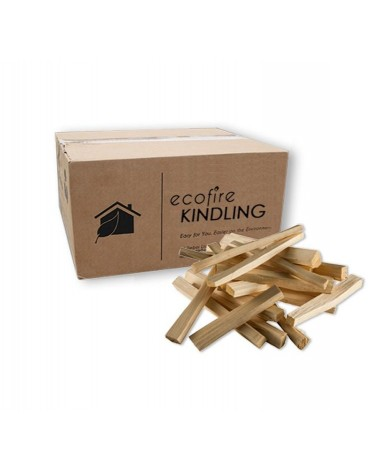 Ecofire Boxed Kindling Sticks