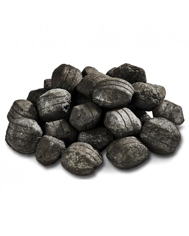 Anthracite beans