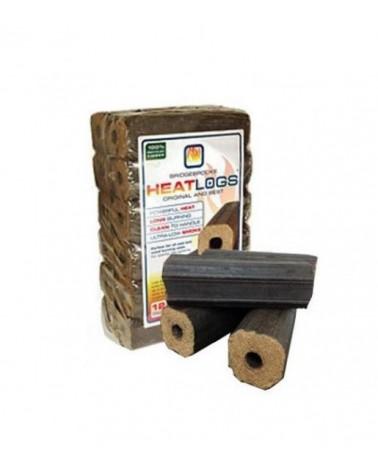 Sample Pack of Heatlogs